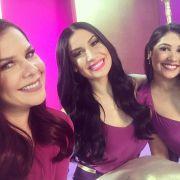 Fernanda Souza, Thaynara OG e Bianca Andrade arrasam no clipe de Mega Brilho, a nova linha de Niely Gold. Confira!