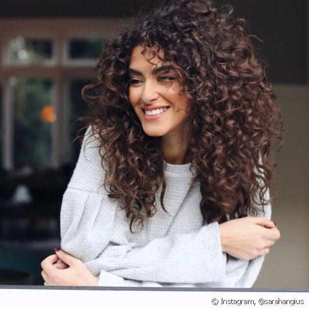 Suficiente 4 cortes para cabelos cacheados: veja fotos de estilos como  QT53