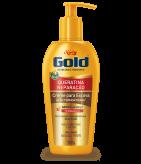 Creme para Escova Niely Gold Queratina Reparação 180g
