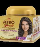 Creme de Hidratação Profunda Niely Permanente Afro 450g