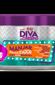 Manjar Finalizador Diva de Crespo 430G