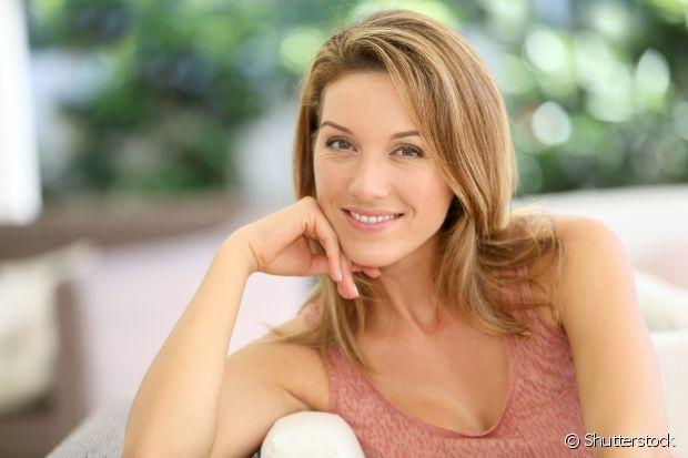 As mulheres de 40 podem ousar no corte de cabelo, sim!