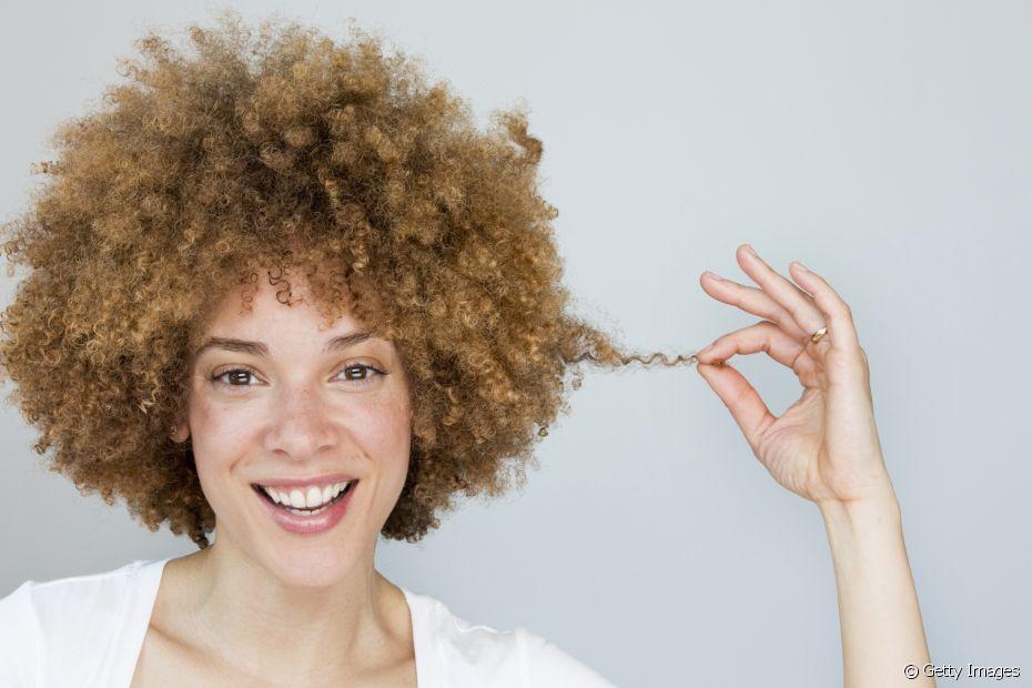 A hidratação é a solução para os cabelos ressecados!