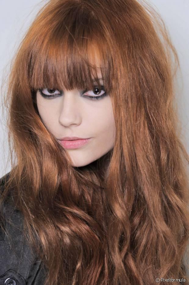 Aplicar a coloração corretamente é o primeiro passo para manter a cor dos seus cabelos incrível