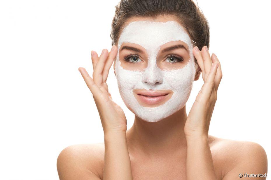 Invista nos tratamentos adequados para o seu tipo de pele e problema