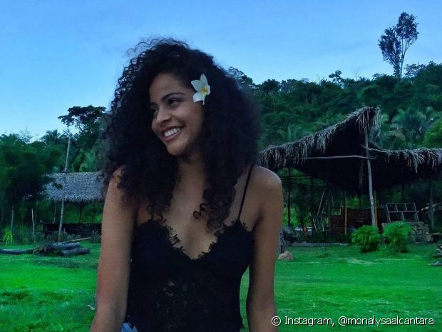 A jovem eleita a mais bonita do Brasil tem apenas 18 anos e é estudante de Administração