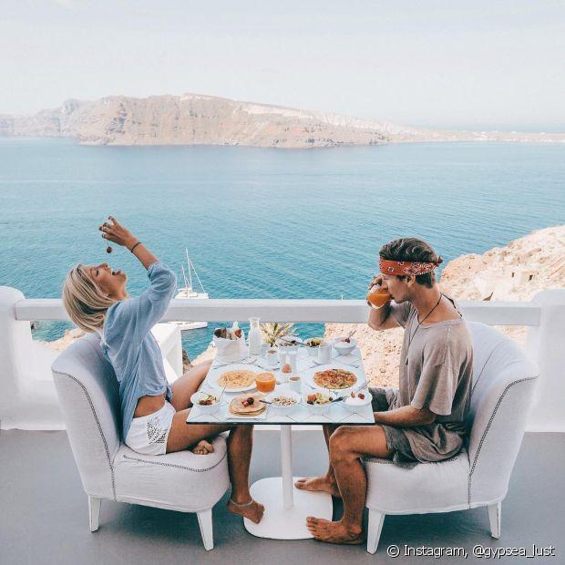 Dividir comida não é com você, e seus amigos não compreendem isso