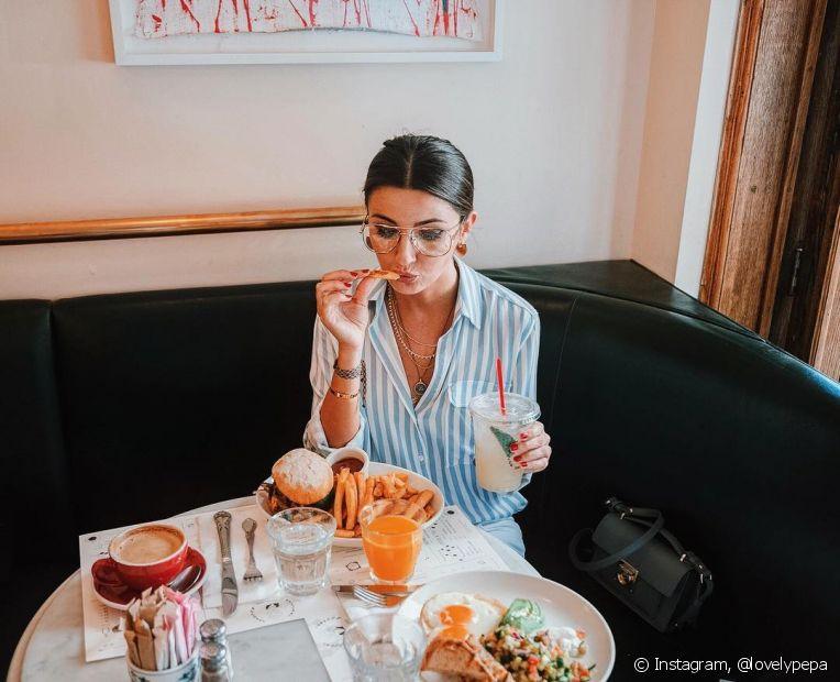 Existem hábitos e atitudes que só quem ama comer entende