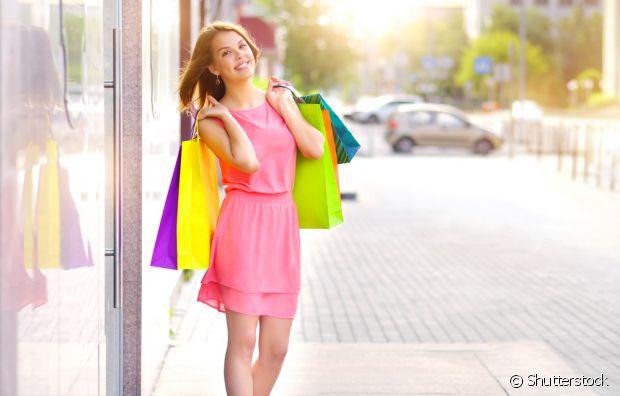 Para não fazer compras por impulso, pesquise bem antes de efetuar o pagamento