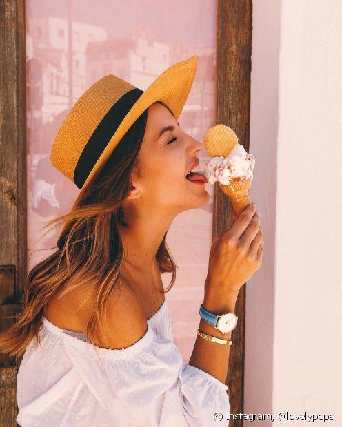 Comer doce é um dos maiores prazeres da vida