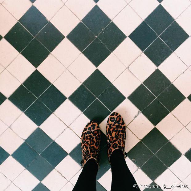 As botas de onça deixam os looks ainda mais charmosos