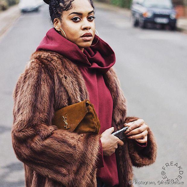 Como na moda tudo se recria, algumas tendências dos anos 2000 estão voltando ao gosto do público e às vitrines das lojas