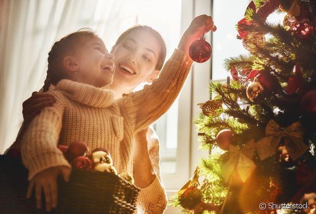 Natal é aquela época mágica que todo que ama decorar a casa se empolga