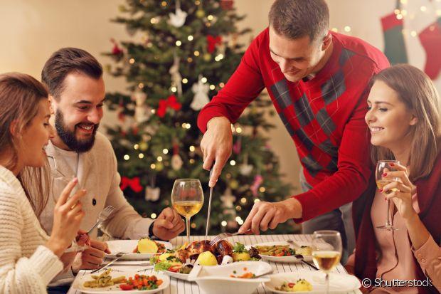 Se você é vegetariana e não sabe o que fazer na ceia de Natal, algumas receitas podem te ajudar