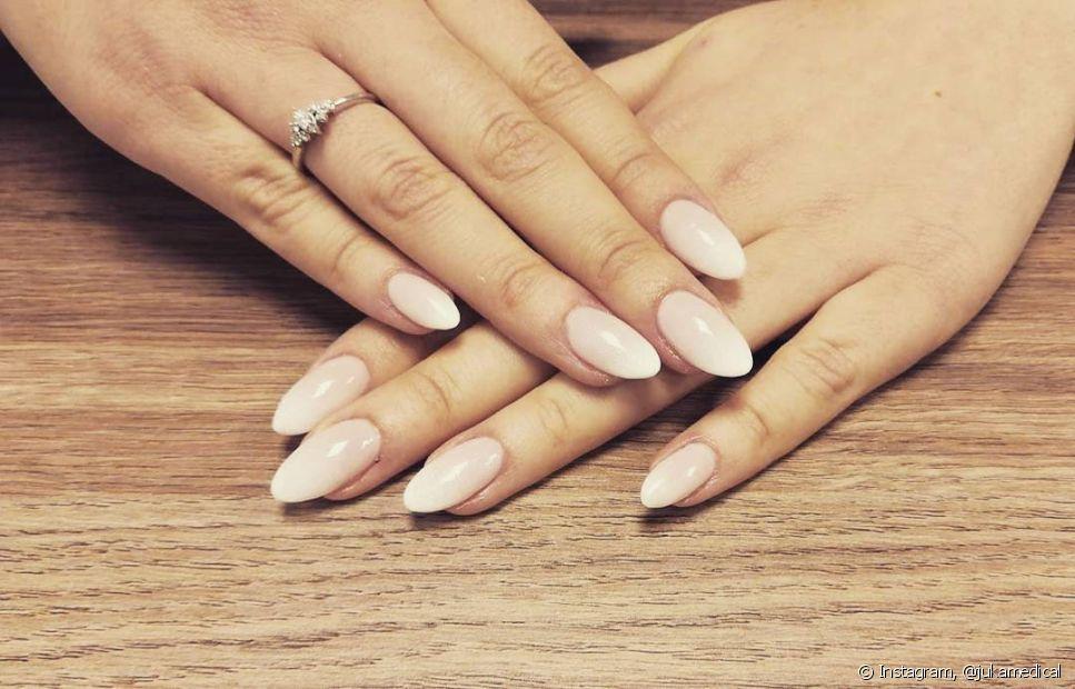 É possível manter as cutículas e ter uma manicure bem feita