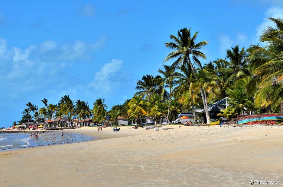 Porto Seguro é o lugar na Bahia para você conhecer a cultura e descansar