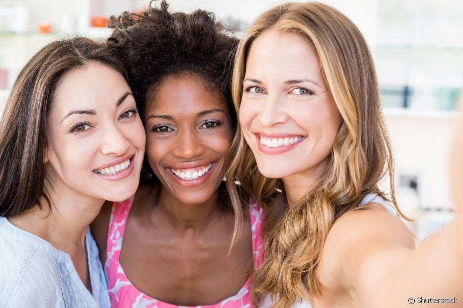 Em tempos de empoderamento e autoestima, não dá para reproduzir determinados discursos com outras mulheres