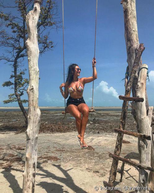Jericoacoara, no Ceará, é um destino cheio de paisagens lindas e praias lindas
