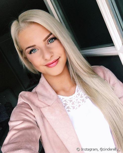 Tem salvação, sim, para cabelos loiros que ficaram roxos! Algumas receitas caseiras funcionam