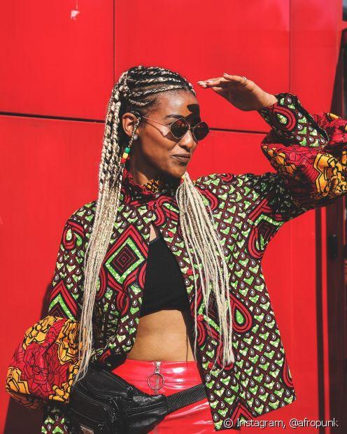 O Afropunk é um festival que surgiu em 2005, idealizado pelo tatuador americano James Sponner