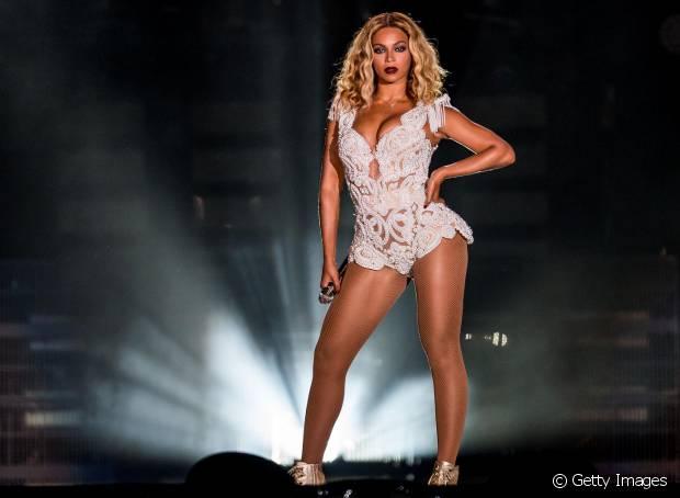 Beyoncé levou o público ao delírio no Rock in Rio 2013. Quem lembra?