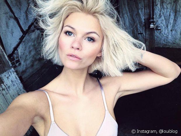 As donas de cabelos curtos ainda têm muitas dúvidas em relação ao uso do condicionador