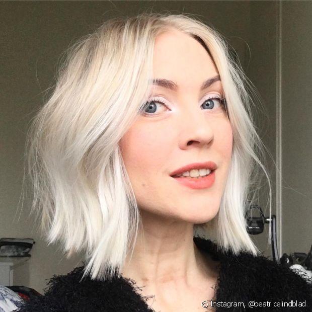 O teste de porosidade é importante para saber se o cabelo está forte o suficiente para aguentar a coloração