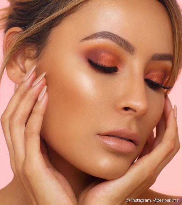 Já a dermopigmentação é mais suave e dá um efeito mais natural