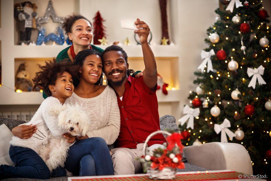 Veja as sugestões de kits de presentes com produtos Niely para você arrasar no Natal (Foto: ShutterStock)