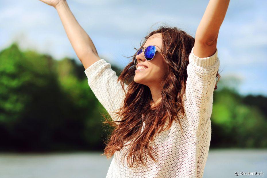 O desodorante natural não evita o suor, mas minimiza os odores ruins