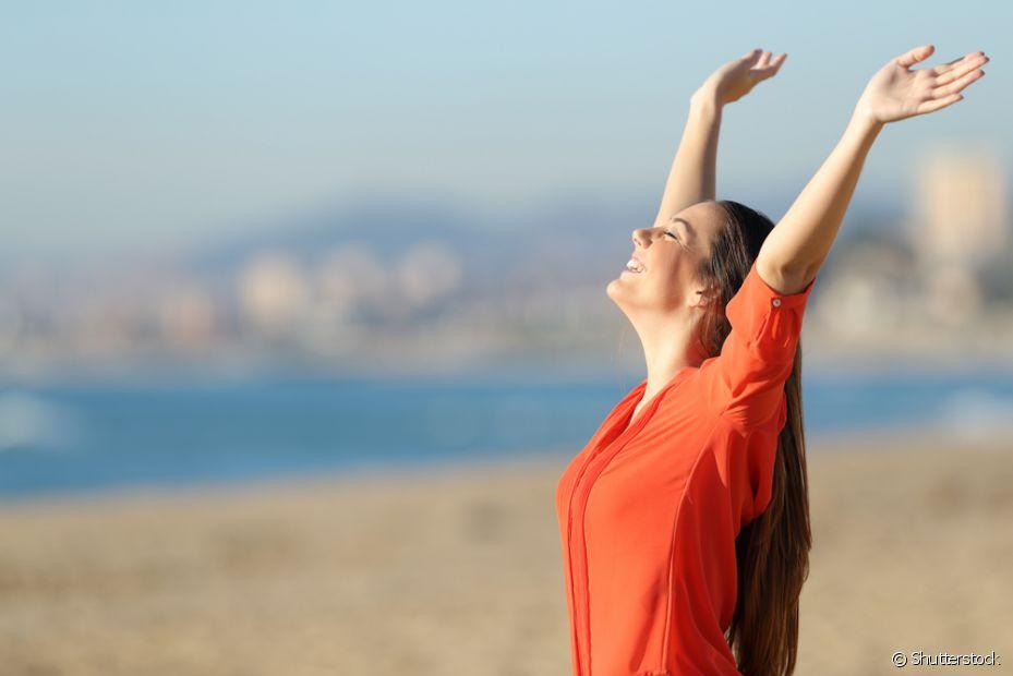 O desodorante natural pode ser usado por até 2 meses