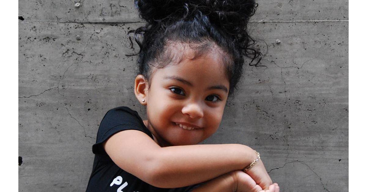 Penteado Para Cabelo Cacheado Infantil 4 Estilos Para Você