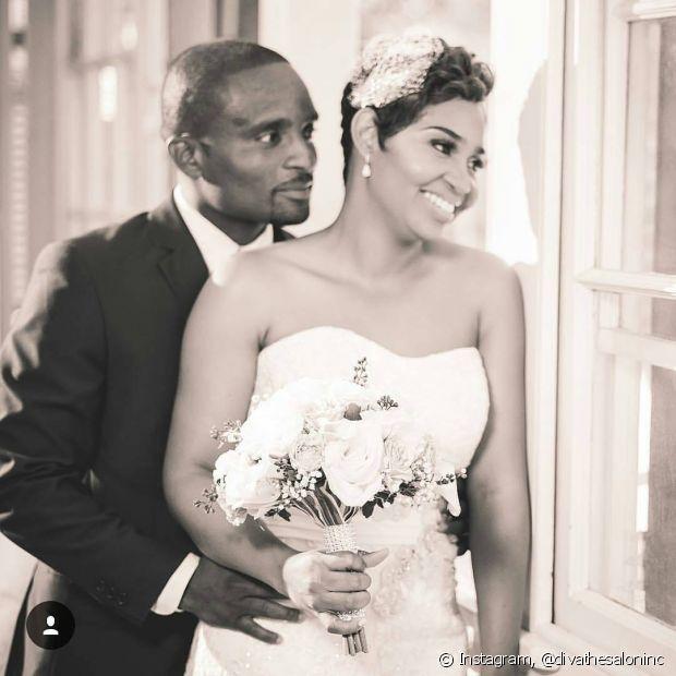 Os acessórios de cabeça deixam a produção das noivas ainda mais linda e elaborada