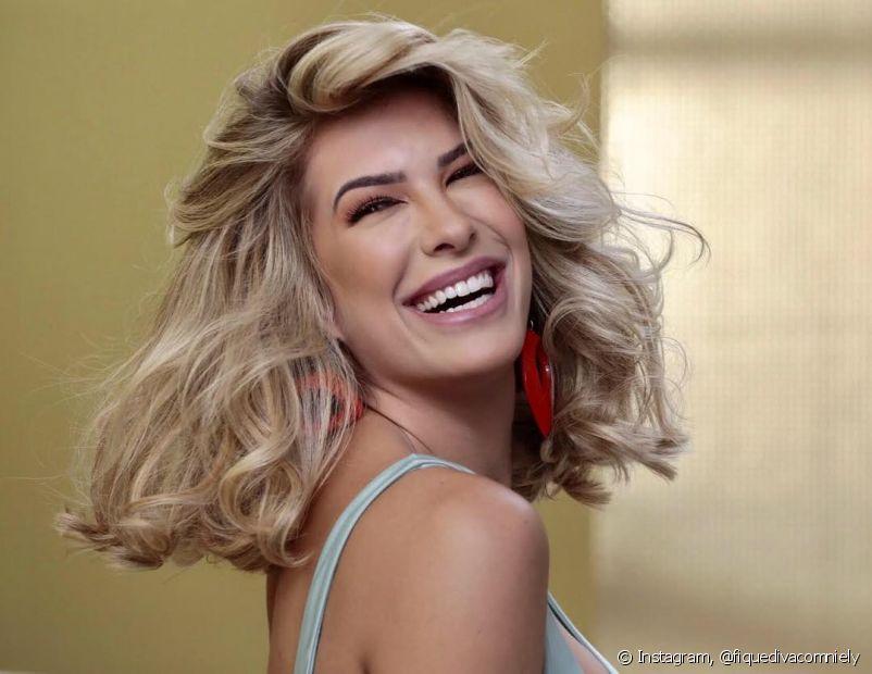 As brasileiras são únicas em tudo, também precisam ser nos truques de beleza (Foto: Instagram @fiquedivacomniely)