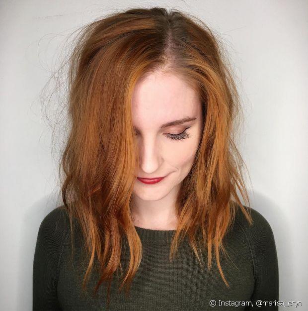 A seguir, você vai ver 4 penteados para fazer com o long bob