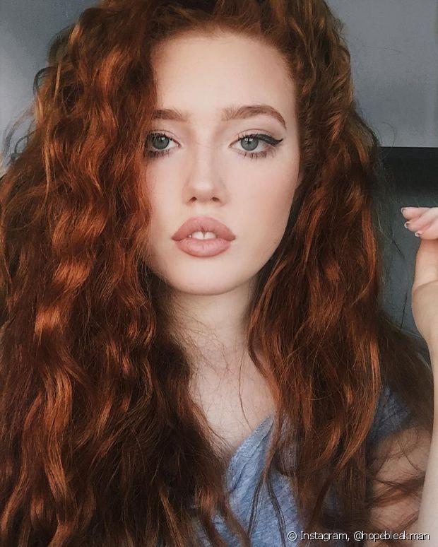 O uso excessivo do gel deixa os cabelos ressecados e sem brilho