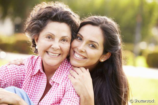 Que tal levar sua mãe para fazer uma piquenique ao ar livre?