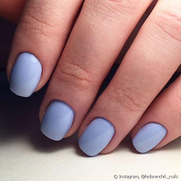 Cuide bem das suas unhas para que elas estejam sempre bonitas, com ou sem esmalte