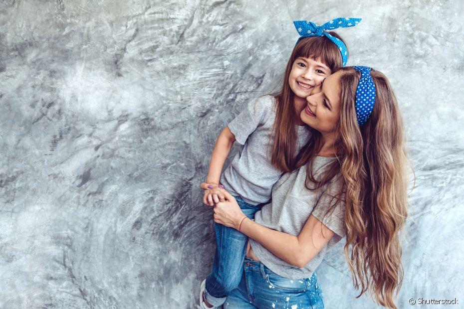 Empoderar as meninas é mostrar e criar possibilidades para que elas possam ser, fazer e estudar aquilo que quiser