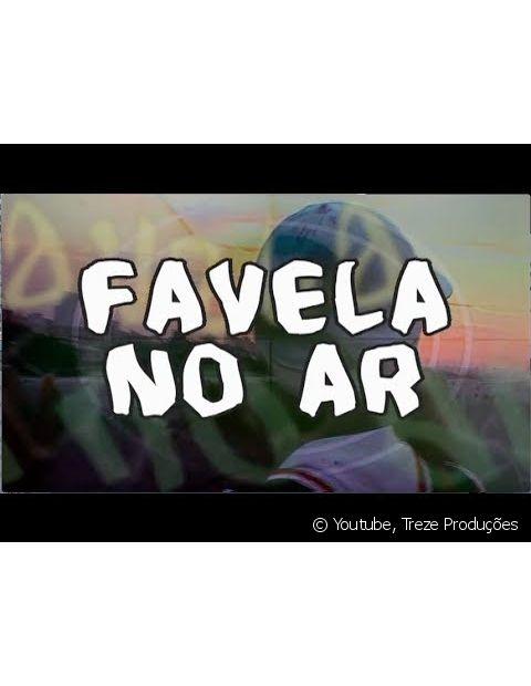 'Favela no ar' conta a história da música e da resistência do rap brasileiro