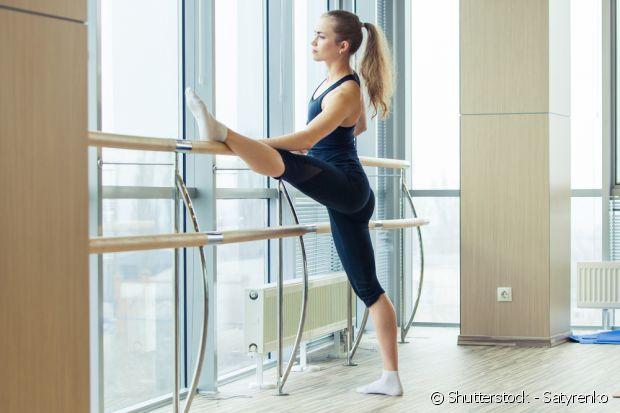 A dança é um exercício superdivertido e que deixa sua autoestima lá em cima
