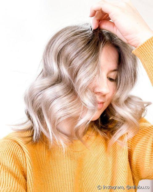 Com as dicas certas, o cabelo fino pode segurar a escova por mais tempo!