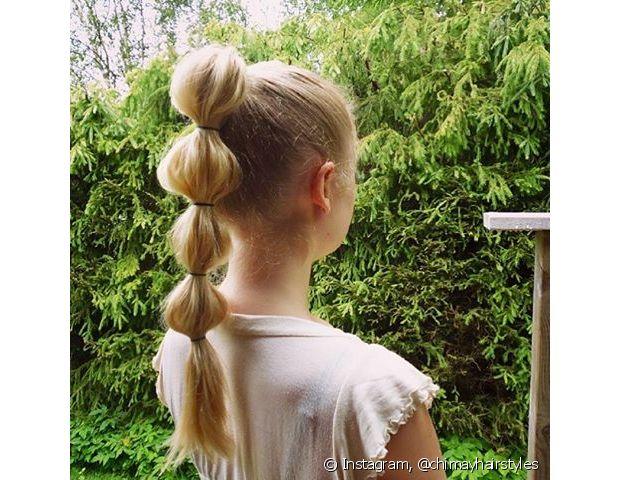 Quer tentar fazer? Confira nosso passo a passo e aposte nessa tendência de penteado!