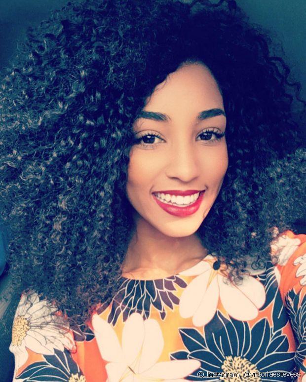 Victoria Esteves, Miss Bahia 2016, tem apenas 18 anos