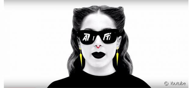 Anitta lança o clipe da música Bang