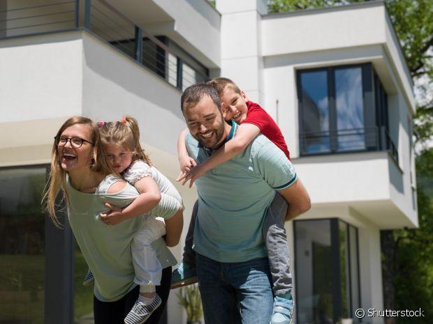 O mais importante no Dia dos Pais é enchê-lo de amor e carinho