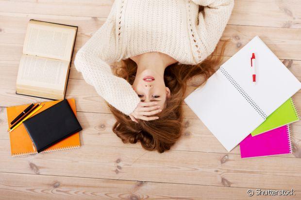 O estresse te prejudica na hora de fazer muitas coisas