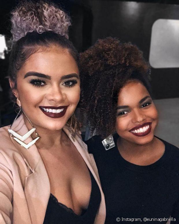 Quem também está ansiosa para conversar com a Nina Gabriella e a Jeniffer Nascimento na Beauty Fair?