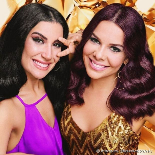 Na Beauty Fair, Bianca Andrade (Boca Rosa) e Fernanda Souza vão revelar seus truques de beleza