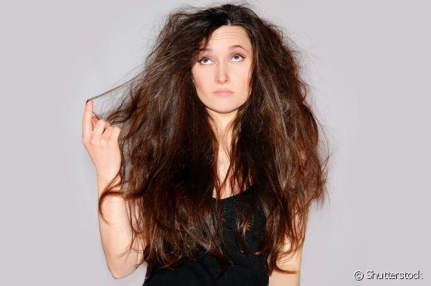 Algumas mudanças de hábitos fazem toda a diferença nos cabelos